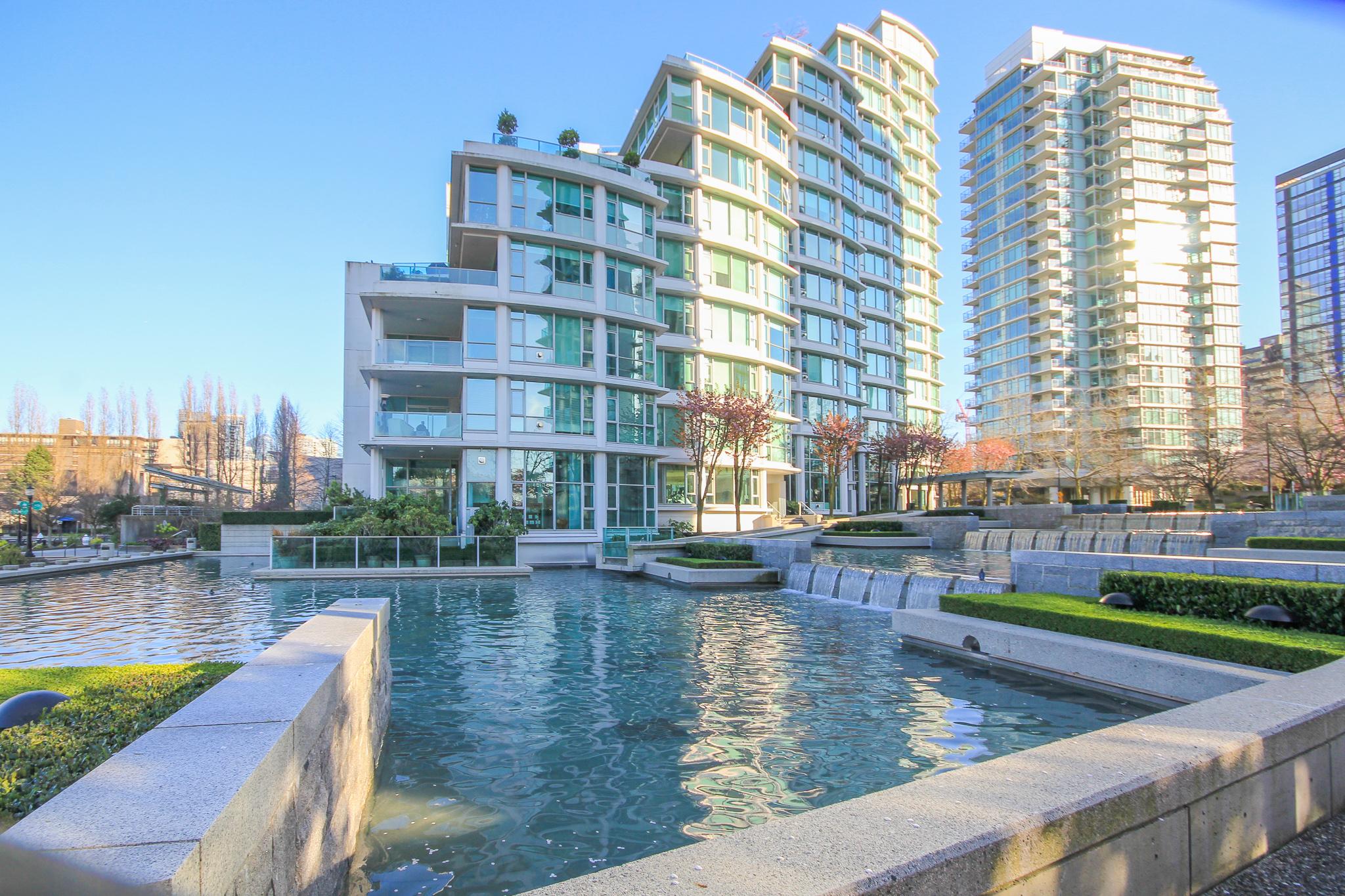 702-1717 Bayshore Drive, Vancouver