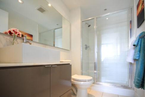 Master Bath -