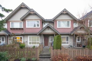 #57-7733 Heather St, Richmond, BC, V6Y 2P8