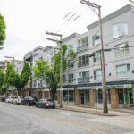 #313-511 W7th Ave, Vancouver at 511 W 7th Ave, Vancouver, BC V5Z 2T5, Canada for 625,000
