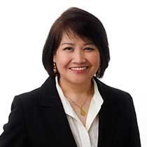 Myrna Idang