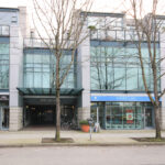 #406-1630 W 1st Ave, Vancouver, BC at 1630 W 1st Ave, Vancouver, BC V6J 1G1, Canada for 698,000
