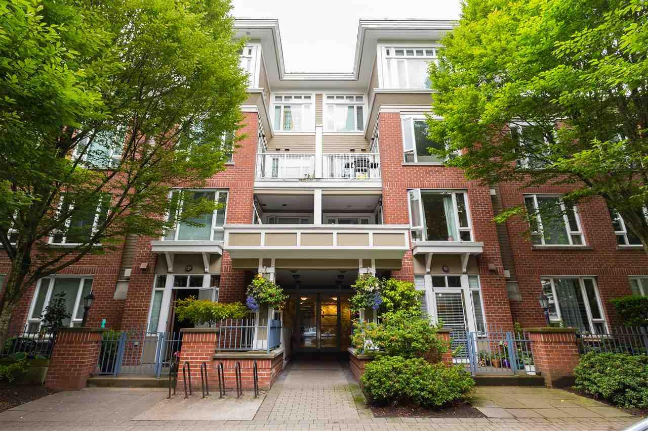 #302-2628 Yew St. Vancouver
