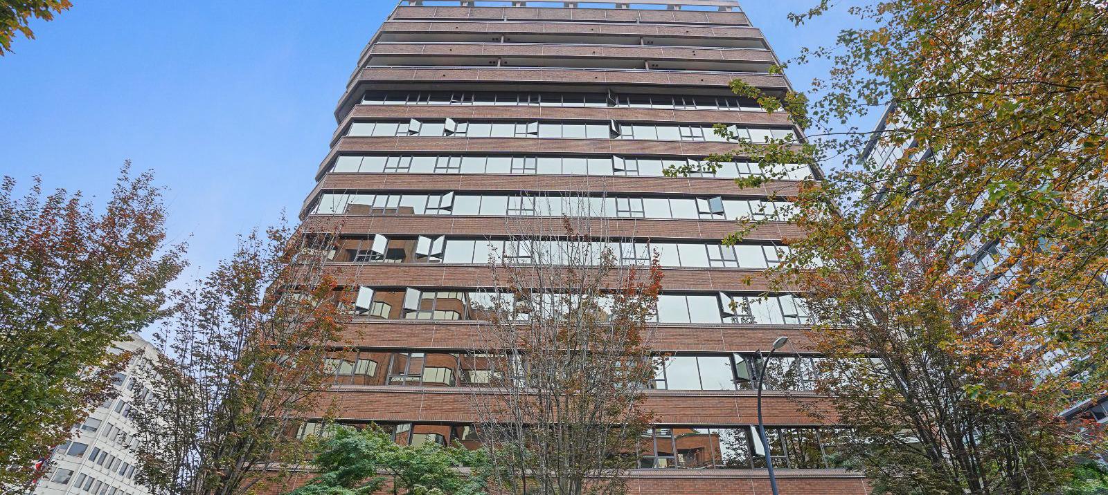 1004-1177 Hornby Street